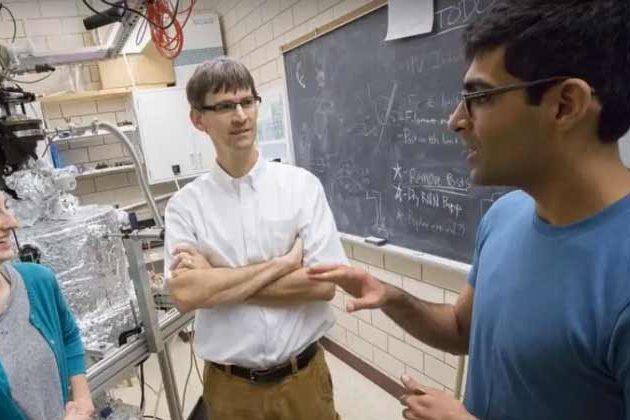 OTKRIVEN JE EKSCITONIJUM: Naučnici su pronašli novu formu materije!