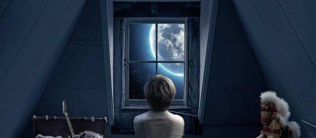 NOVOGODIŠNJI SUPERMESEC: 1. Januara Mesec će nam poželeti dobrodošlicu u 2018. godinu