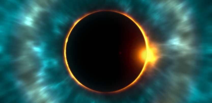 Zašto su Sunce i Mesec iste veličine na nebu: Kakve su šanse da je ovo samo puka slučajnost?