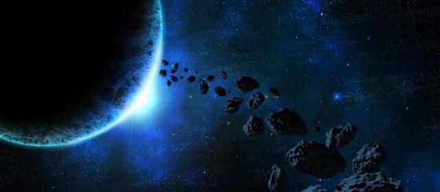 Voda i život su na našu planetu došli iz svemira: Meteoriti otkrivaju poreklo vode na Zemlji