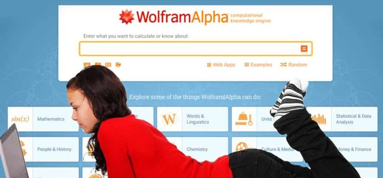 Wolfram Alpha zadaje glavobolje profesorima: Veštačka inteligencija rešava zadatke umesto đaka