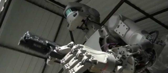OVO JE FEDOR: Rusi napravili robota neodoljivo nalik čuvenom Terminatoru
