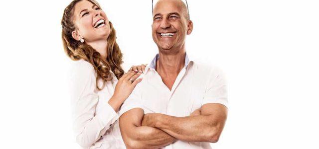 SMEH NIJE UVEK ZDRAV: Ponekad je smeh simptom bolesti